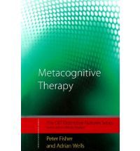 10 metacognitive therapy fisher wells Websites, Books & Applications