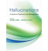 22 hallucinations a guide to TRT and management Websites, Books & Applications