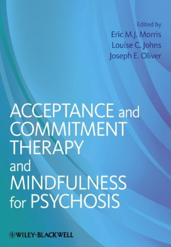 25 acceptance and commitment therapy Websites, Books & Applications