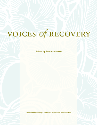 38 voices of recovery Websites, Books & Applications
