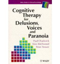 5 cog therapy for delusions voices and paranoia Websites, Books & Applications