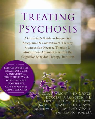 treatingpsychosis Websites, Books & Applications