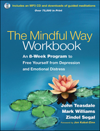 The Mindful Way Workbook Websites, Books & Applications