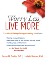 Worry Less Live More Websites, Books & Applications